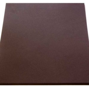 HPSA- Absatzplatte Sternprofil (420)