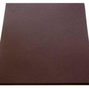 Ultra- Absatzplatte Sternprofil (420)