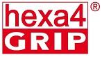 hexa4GRIP Logo