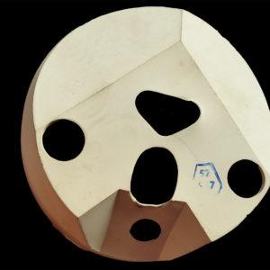 Gummitopf Tachometer<br>und Gummitopf Drehzahlmesser<br>für Mercedes-Benz <br>W100, W111, W112, W113